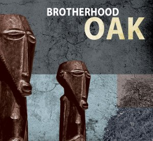 BROTHERHOOD Oak 12€  Tobia Bondesan: tenor and soprano sax  Michele Bondesan: double bass CD – 8 tracks – 63:07 min  AUT records, Released in April 2018  BUY IT!